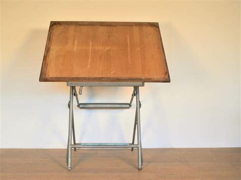 Table De Dessin Architecte by Trendy Table Dessin Vintage Unic Industriel Architecte