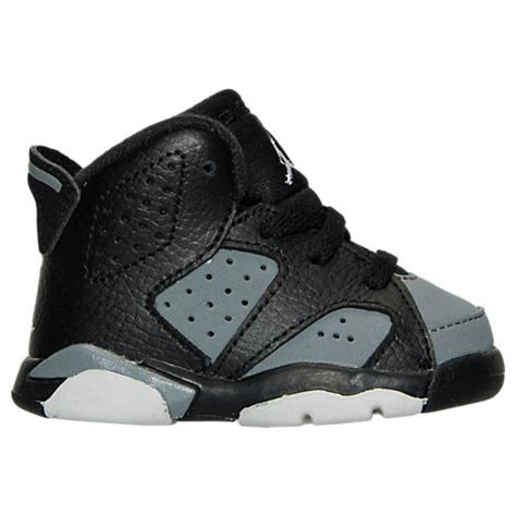 finish line toddler shoes boys toddler air retro 6 basketball shoes finish line