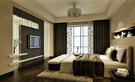 stunning interior bedroom design and decoration ideas