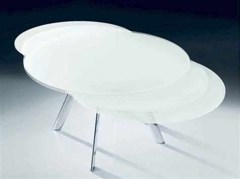 tavolo giro bontempi tavolo allungabile in cristallo giro tavolo rotondo