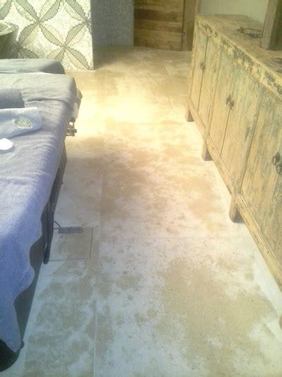Marmor Selbst Aufarbeiten marmor schleifen reinigen und impr 228 gnieren boden wieder