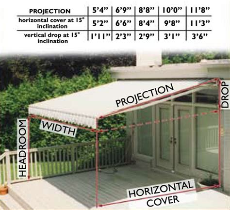 Awning Height by Awnings Fireplaces Awnings Bbq Products And Services