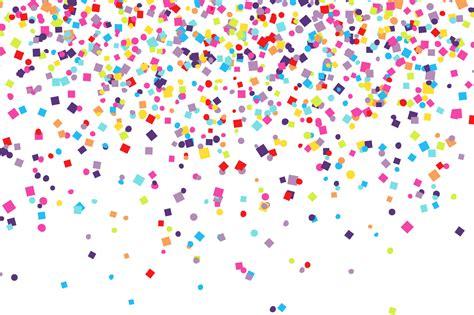 confetti background confetti backgrounds by chuckchee thehungryjpeg