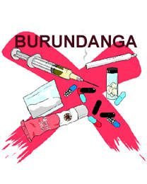 Burundanga Business Card