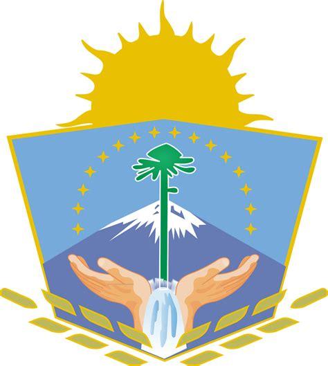 imagenes figurativas estilizadas wikipedia escudo de neuqu 233 n wikipedia la enciclopedia libre