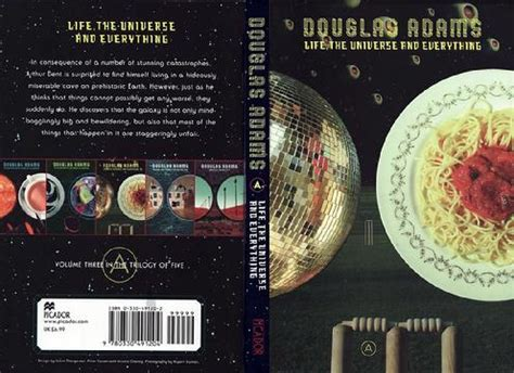 douglas the hitchhiker trilogy the hitchhiker trilogy books 2002