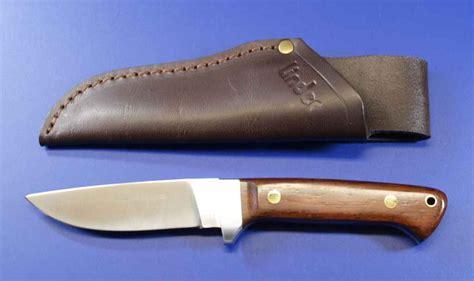 solingen kitchen knives linder 174 solingen 440 custom knife cocobolo wood