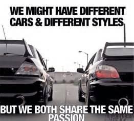 Subaru Quotes Mitsubishi Subaru The Same Car Meme