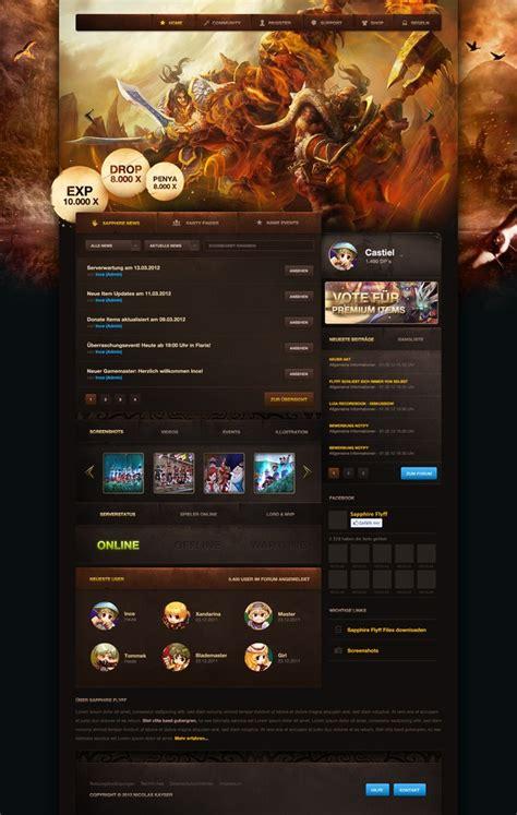 Design Game Web | weekly web design inspiration 23