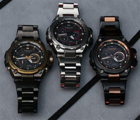 Casio G Shock Gwg 1000new casio g shock mt g mtg s1000 1 000 metal watches on