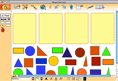 printable shapes for sorting printable worksheets on nate the great san francisco