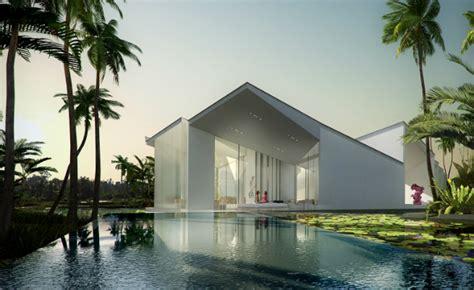 Landscaper News Architecture Portfolio Arandalasch Unveils Museum That