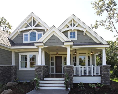craftsman style exterior colors exterior craftsman style