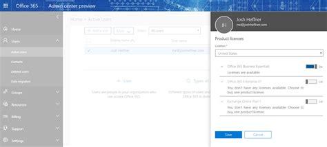 Office 365 Portal License Bulk Assign Licenses In Office 365 Using Powershell