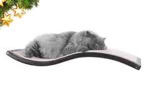 cat perch shelves shelf wave cat perch floating cat shelves pet design