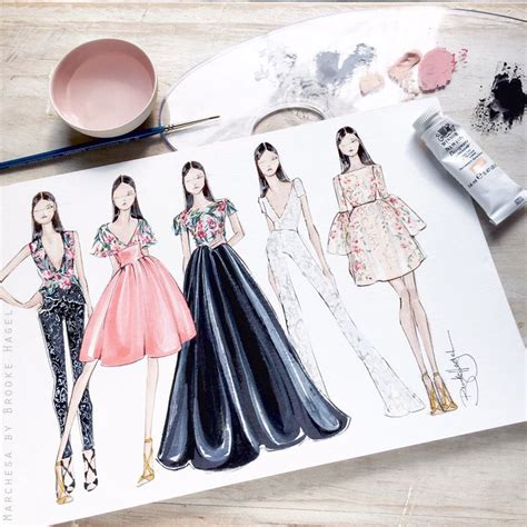 doodle design draw fashion best 25 drawing fashion ideas on fashion