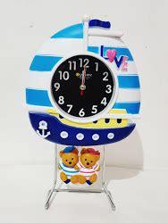 Jam Dinding Doraemon Satuan papilukas store ambal hello
