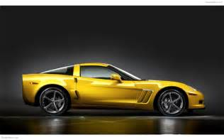 chevrolet corvette zr1 2011 widescreen car image