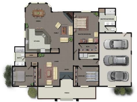 impressive best home plan design software design 1858