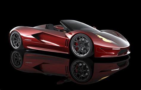 New 300 mph super car!