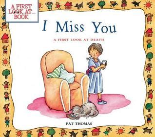 i you books i miss you a look at look at books