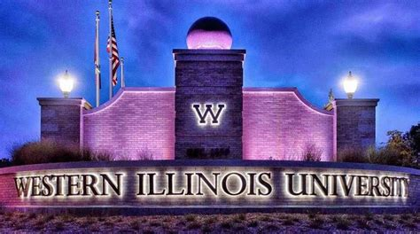 Western Illinois Mba Admission by Western Illinois Scholarship Opportunity Desk