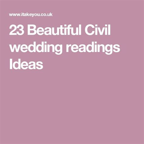 25 best ideas about civil ceremony on civil wedding city weddings and wedding