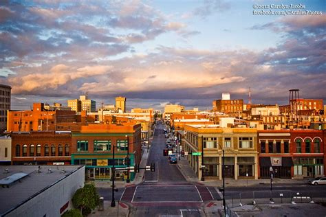 Search Springfield Mo Sunset Downtown Springfield Mo Go To Http Www Zachriggs