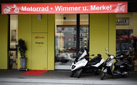Motorrad Gebrauchte Ersatzteile M Nchen by Zubeh 246 R Ersatzteile Motorrad Wimmer Und Merkel