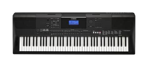 Keyboard Yamaha Ew400 yamaha psr ew400 keyboard keyboardy sklep internetowy pianostore gdynia