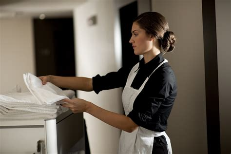 housekeeper definition what is