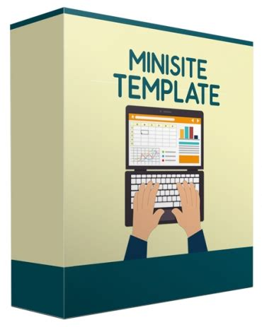 minisite templates minisite template 2016 v44