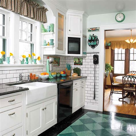 1930s kitchen floors kitchen for a tudor of the arts crafts era arts