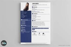 resume maker creative resume builder craftcv