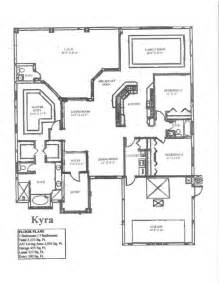 Floor Plans For Small Kitchens by Floor Plans For Small Kitchens