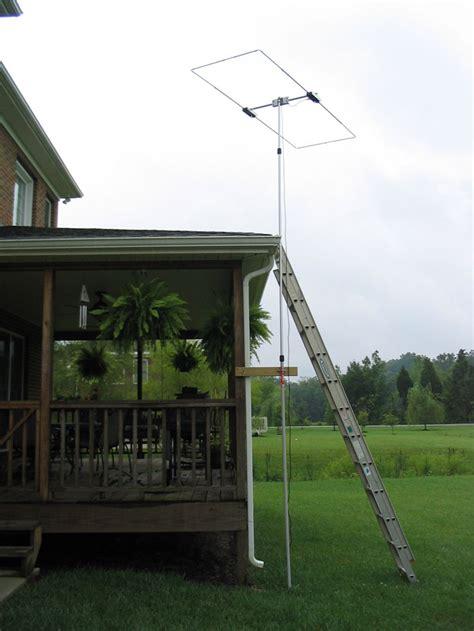 By Allen Baker Kg4jjh A 6 Meter Moxon Antenna | a 6 meter moxon antenna