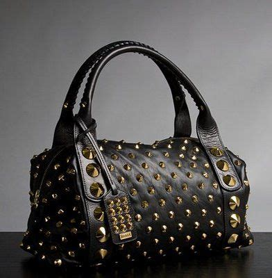 Simpsons Bulga Stud Tote Bag On Sale Everywhere by 1000 Ideas About Studded Bag On California