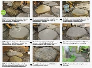 How To Get Grease Off Patio Stones Stepping Stones Diy Stepping Stones Pinterest