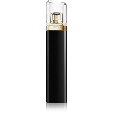 Parfum Hugo Pour Femme hugo nuit eau de parfum pour femme 75 ml