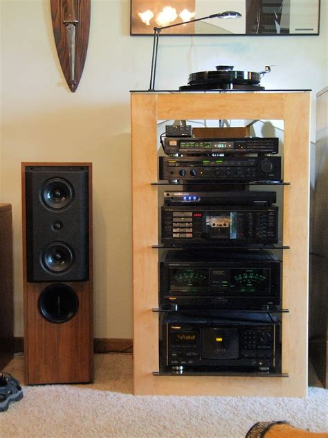 show   rack page  avs forum home theater
