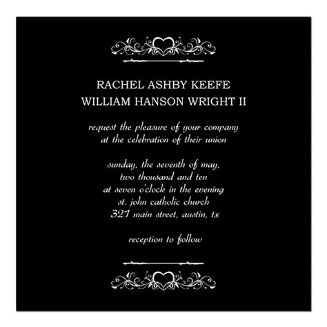 online invite templates wedding invitation templates