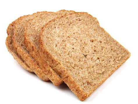 2 whole grain toast whole wheat bread nutrition information eat this much
