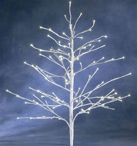 90cm konstsmide 3371 000 white outdoor led twig christmas