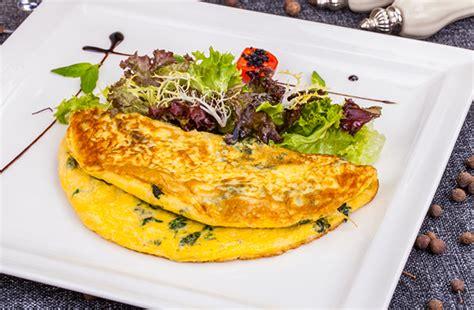 cara membuat oyster omelet resep dan cara membuat omelet sayur