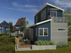 small eco home sustainable modern house plans home design