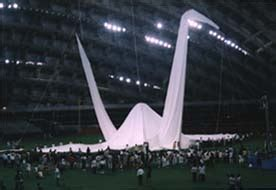 Origami World Records - origami monthly news archives web japan web japan