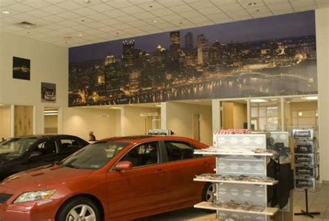 Toyota Dealers In Pittsburgh Pa Toyota Scion Pittsburgh Pa 15237 3513 Car