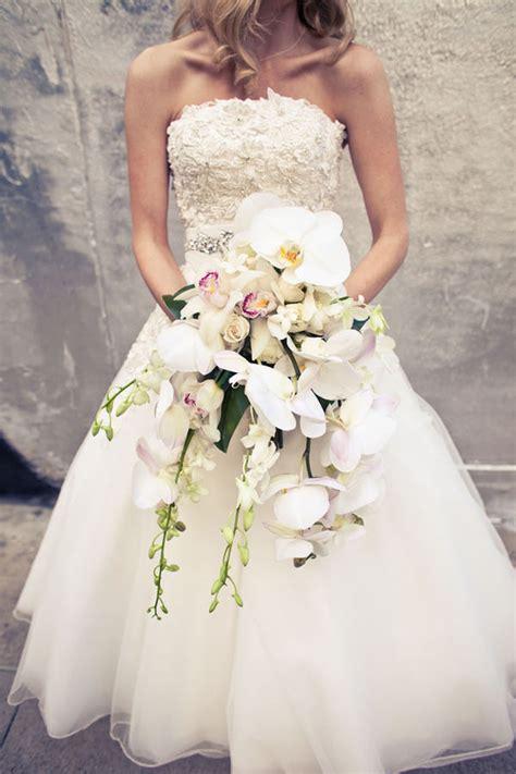 Bouquet Wedding by 25 Stunning Wedding Bouquets Part 2 The Magazine