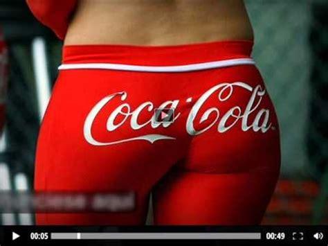 imagenes ocultas en coca cola la brutal publicidad de coca cola que jam 225 s veras en la tv
