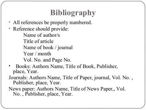writing the name of a book in a paper how to write research report
